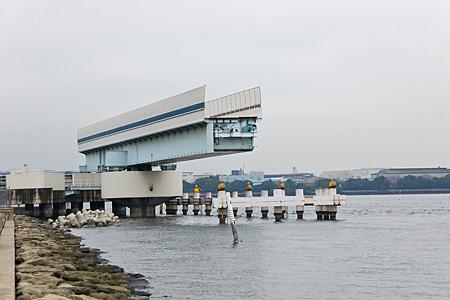 羽田可動橋04