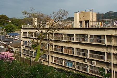 畑田団地09