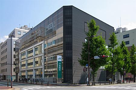 JA福岡市本店04