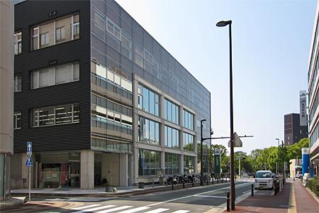 JA福岡市本店10