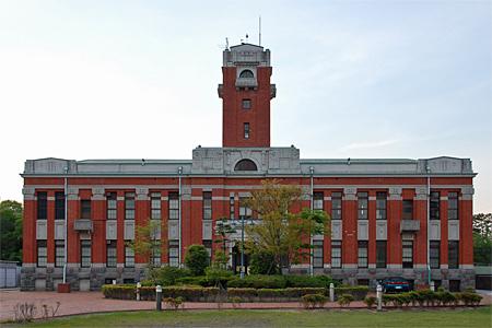 京都大学地球熱学研究施設05