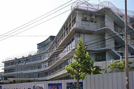 九州厚生年金病院01