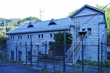 町田第二発電所08