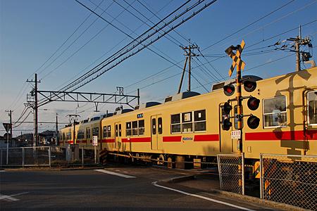 宮地岳線85