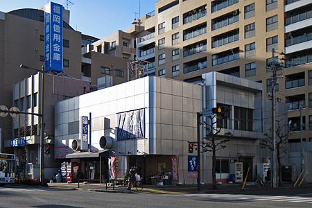 西日本シティ銀行本店 六本松支店01