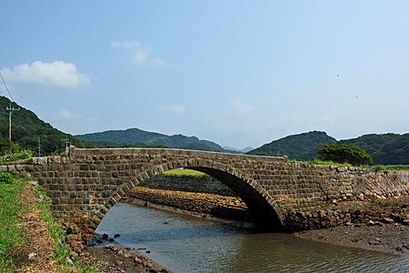 西川内橋10
