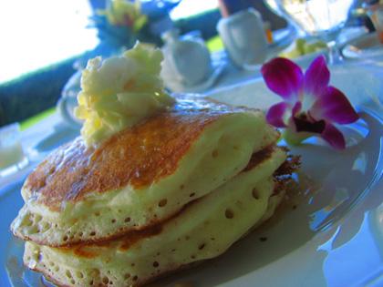 ハワイ レストラン『オーキッズ』
