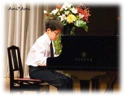 ピアノの発表会2013-3