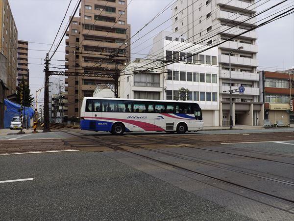 松山EXPがゆく