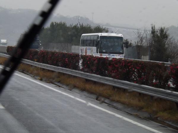 アンパンマン高速バス
