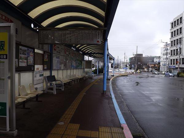福山と大三島にバスが出ると人気が無くなりました