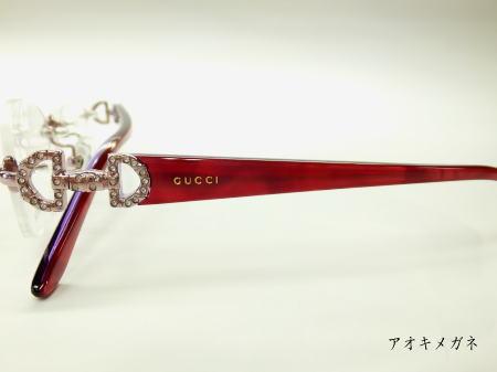 GUCCI グッチ GG-8545J 35J