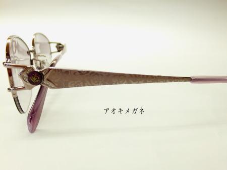 YUMI KATSURA ユミ・カツラ YK3017 サングラス