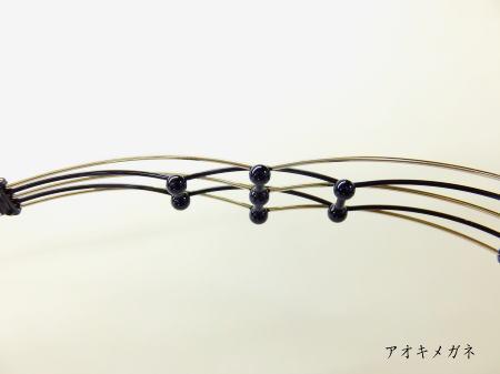 CHARMANT Line Art シャルマンラインアート クインテットコレクション XL1035BL