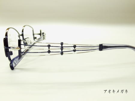 CHARMANT Line Art シャルマンラインアート クインテットコレクション XL1004BL