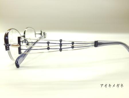 CHARMANT Line Art シャルマンラインアート クインテットコレクション XL1006BL