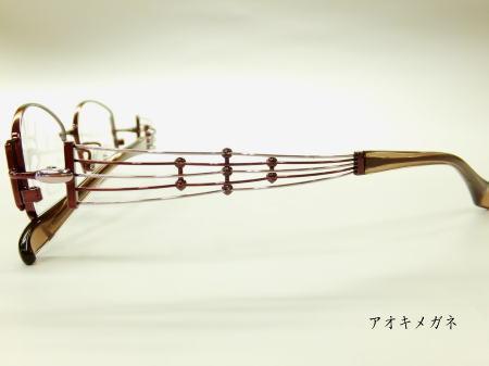 CHARMANT Line Art シャルマンラインアート クインテットコレクション XL1004WI