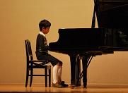 Ao piano 0331