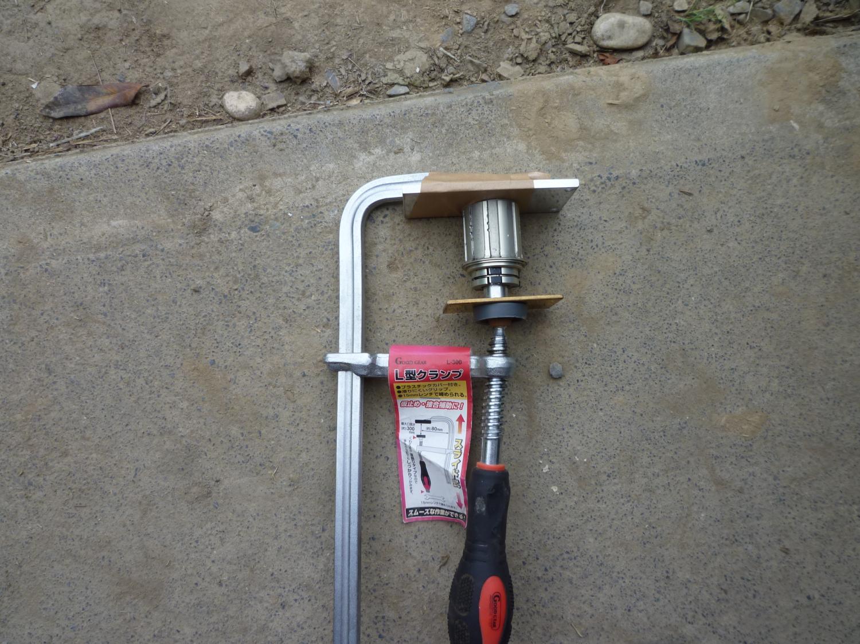 自転車の 自転車 ハンドル 交換 六角レンチ : ... 交換 前編 -- あっぴーの自転車