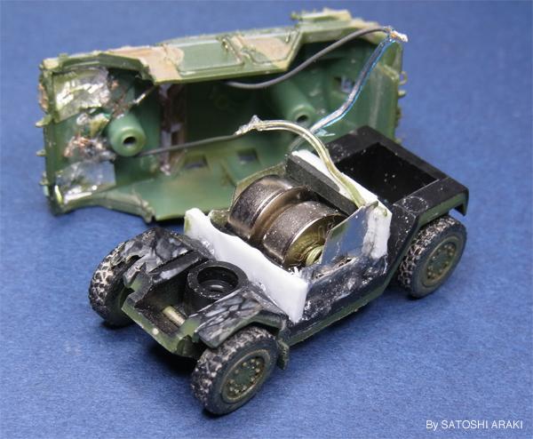 ブログ軽装甲4