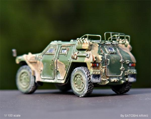 ブログ軽装甲2