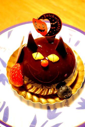買ったケーキ②