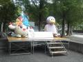 F1000364朝霞市民体育祭