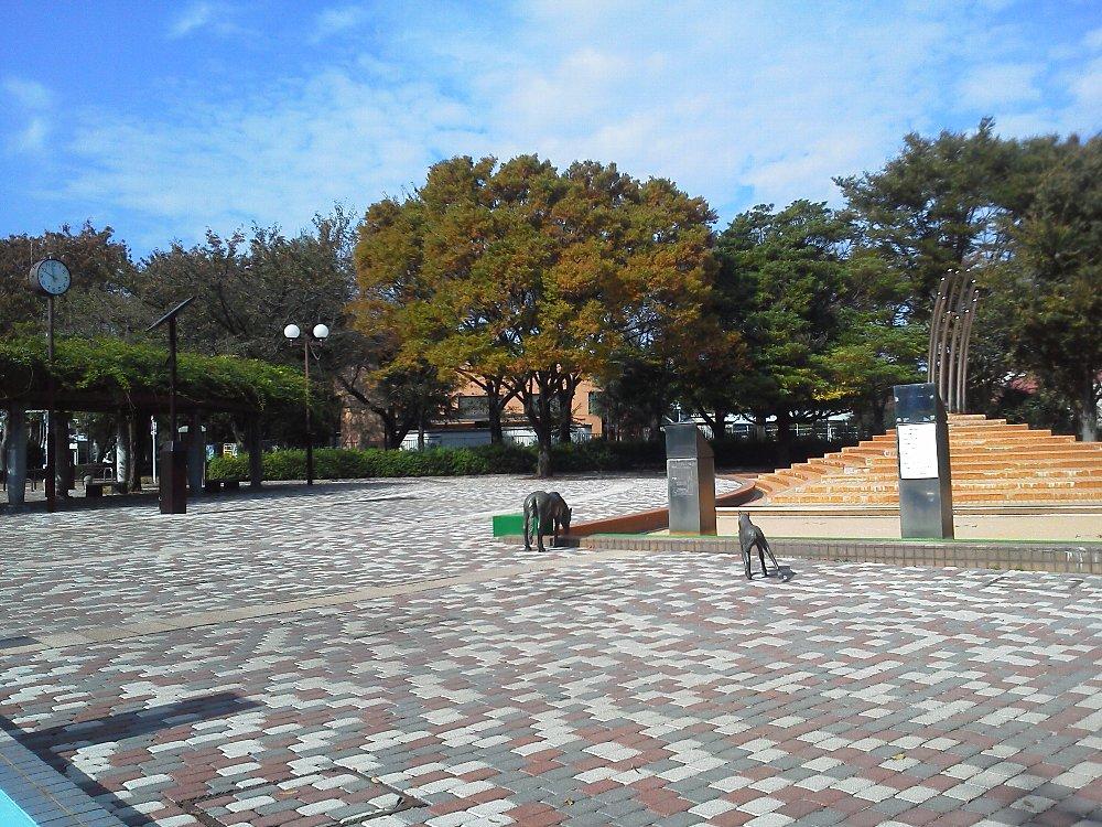 F1000392大泉中央公園