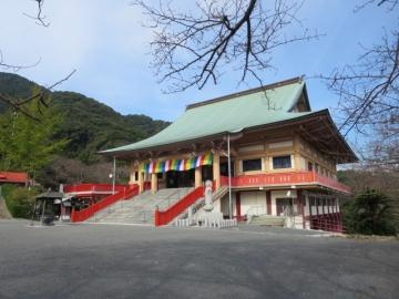成田山不動寺