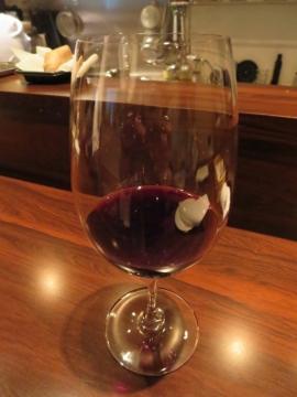 フルーティーなワイン