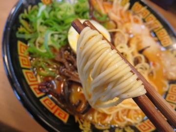ラー麦100麺
