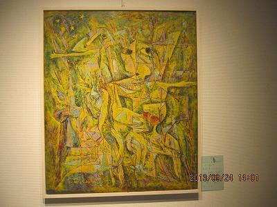 H25年豊島卒寿展 021