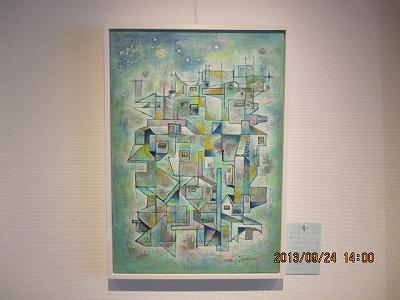 H25年豊島卒寿展 017