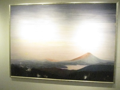 H25利根川幸子展 005