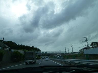 変な天気(13-9-4)2