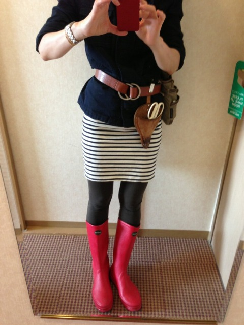 20130511Boots RED