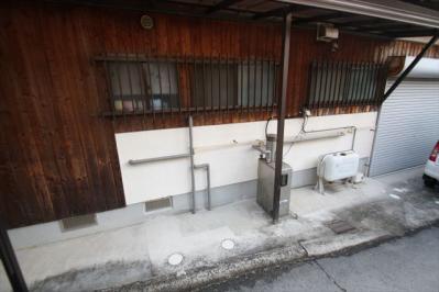 002 生口島 F様邸 省エネフルオートタイプエコキュート電気温水器 工事  正義の味方 べんりMAN 15