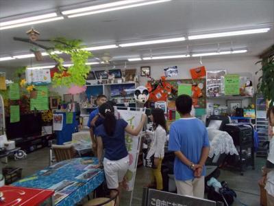 07 正義の味方べんりMAN 15 隊長 田坂文昭(34歳)半沢直樹ばりの「他店に負けたら倍返し」 中国放送 RCCテレビ(TBS系列)イマなま3チャンネル出演。(現実でした。)