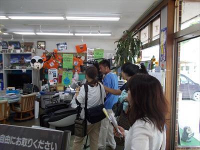 17 正義の味方べんりMAN 15 隊長 田坂文昭(34歳)半沢直樹ばりの「他店に負けたら倍返し」 中国放送 RCCテレビ(TBS系列)イマなま3チャンネル出演。(現実でした。)