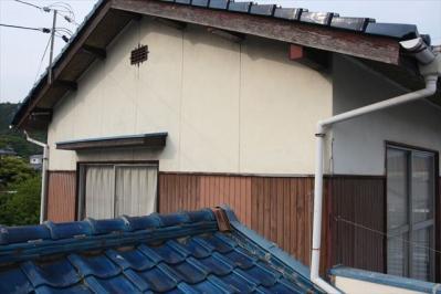 006 生口島 N様邸 さび止め屋根塗装工事  正義の味方 べんりMAN 15
