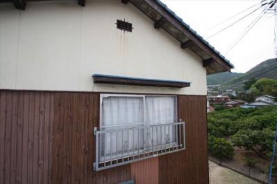 014 生口島 N様邸 さび止め屋根塗装工事  正義の味方 べんりMAN 15
