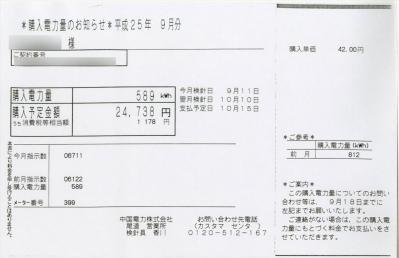 072 生口島 T様邸 京セラ太陽光発電(5.95KW)設置工事 正義の味方 べんりMAN 15