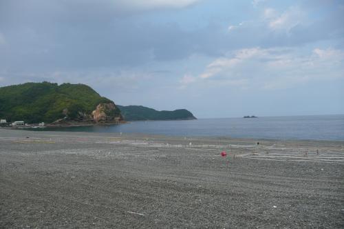 熊野の海岸②