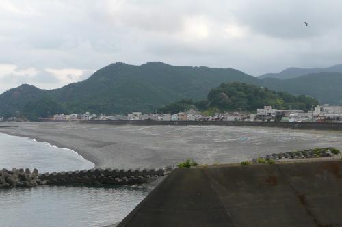 熊野の海岸①