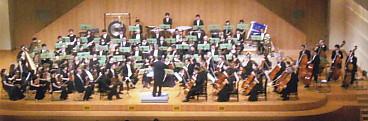 第10回楽友会オーケストラ浜松