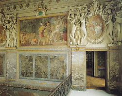エタンプ公妃の寝室