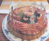 王様のお菓子