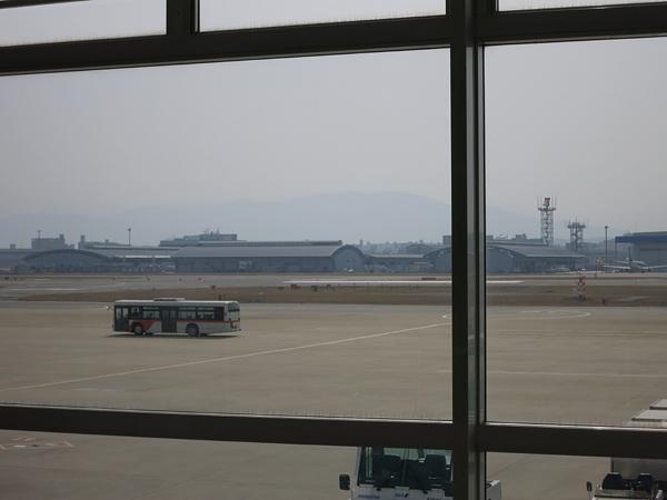 福岡空港 カスミ