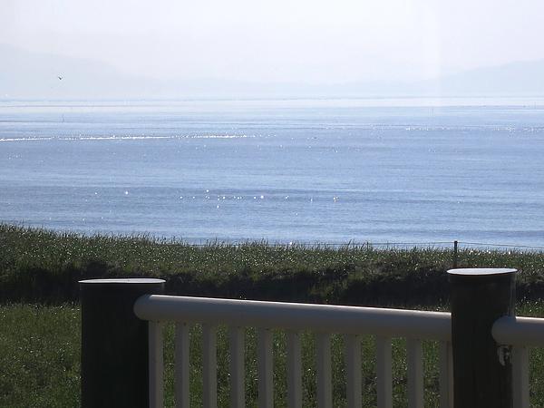 マウニの丘 キラキラした海