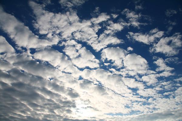 ザ・ウィンザーホテル洞爺リゾート 雲